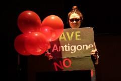 Requiem for Antigone (4)